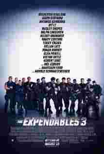 Download The Expendables 3 Full Movie