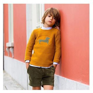 We are a small online boutique store that aims to dress babies and children up to the age of 6 beautifully