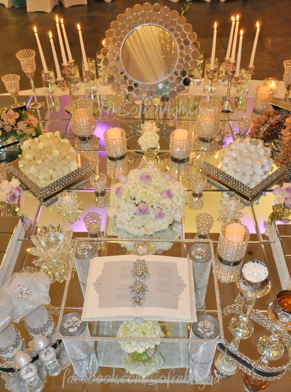 The Sofreh Aghd, Wedding Lighting & Decor, Texas - Dallas, Ft ...