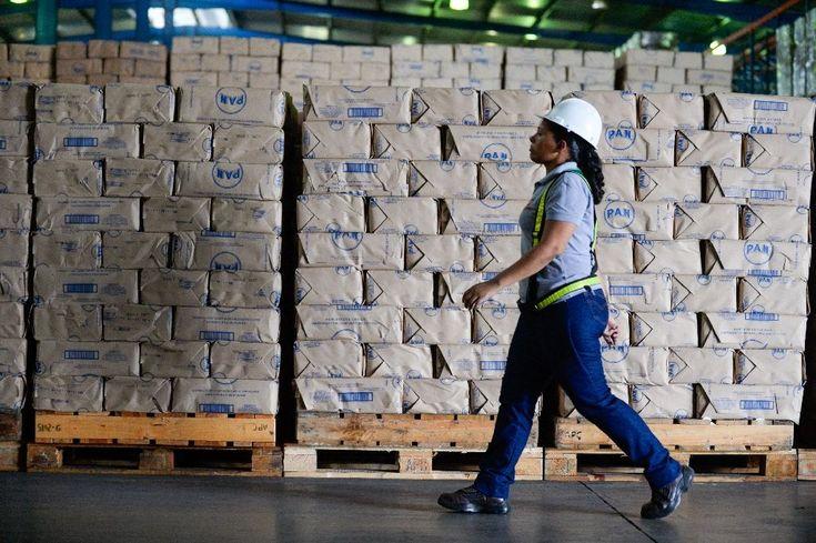 05/24/2016 - Price of corn flour in Venezuela soars 900 percent.