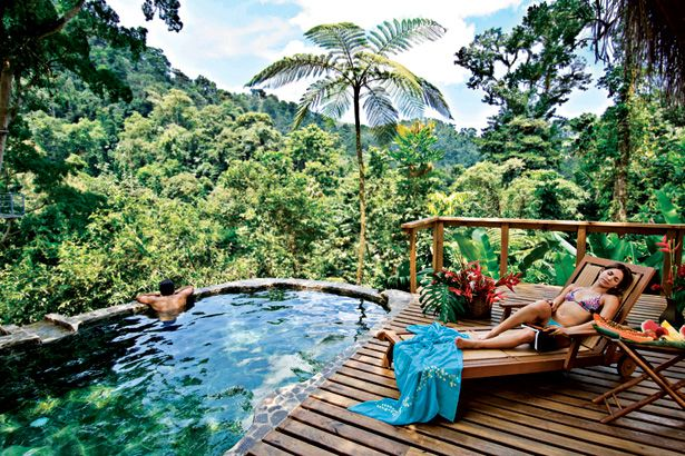 Rapid Retreat: Costa Rica