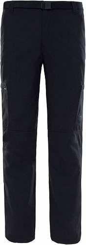 Prezzi e Sconti: The #north face winter exploration pantaloni  ad Euro 119.90 in #The north face #Abbigliamento sportivo uomo