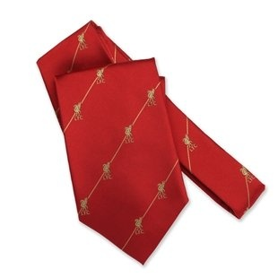 £12.00 Liverpool FC LFC Great Gift Pinstripe Neck Tie, Official LFC: Amazon.co.uk: Clothing