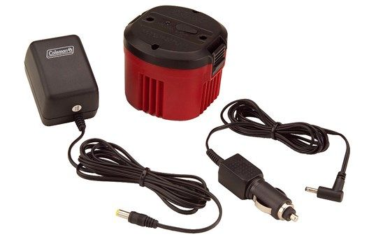 Coleman+CPX™+6+6V+Rechargeable+Power+Cartridge