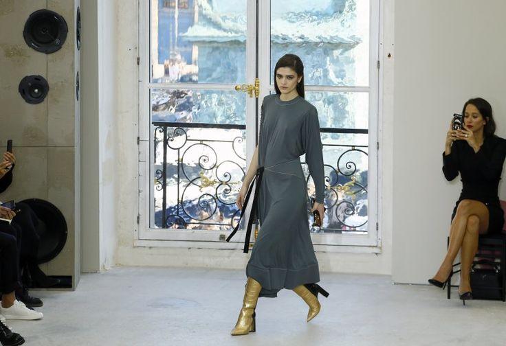 Vuitton: uno stile francese in versione astratta