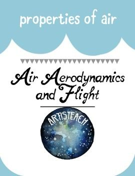 labs or experiments for the properties of air studied in Elementary Science.   Created by artisteach