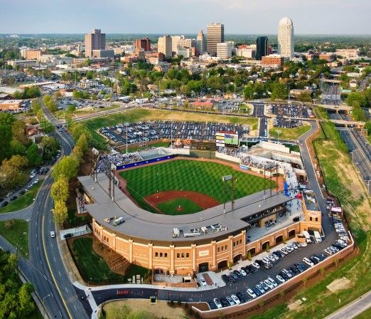 9 best images about bb t ballpark on pinterest nice for Best small cities to retire in
