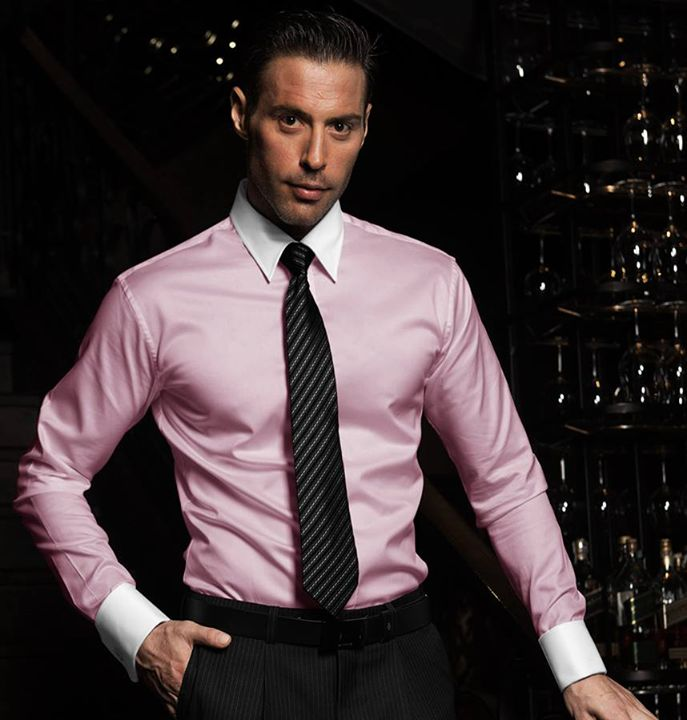 For perfect fit and custom design shirts visit germanicos for Best online tailored shirts