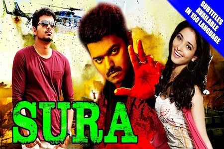 Sura 2017 Hindi Dubbed HDRip 350mb Download