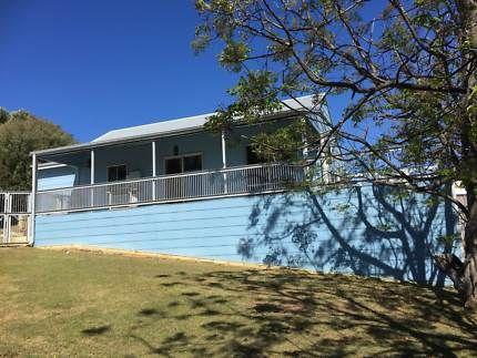 Holiday home for rent in Preston Beach.5 x 2(sleeps 12)ocean view   Short Term   Gumtree Australia Waroona Area - Preston Beach   1127162945