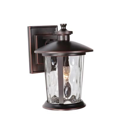 20 best craftmade outdoor lighting installed by dallas landscape summerhays sconce lighting oiled bronze gilded finish transitionalupdated mission style this clean lined aloadofball Choice Image