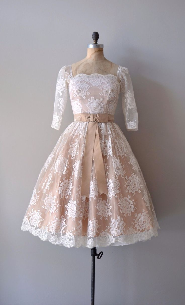 Best 25 Old Fashion Dresses Ideas On Pinterest Sweet
