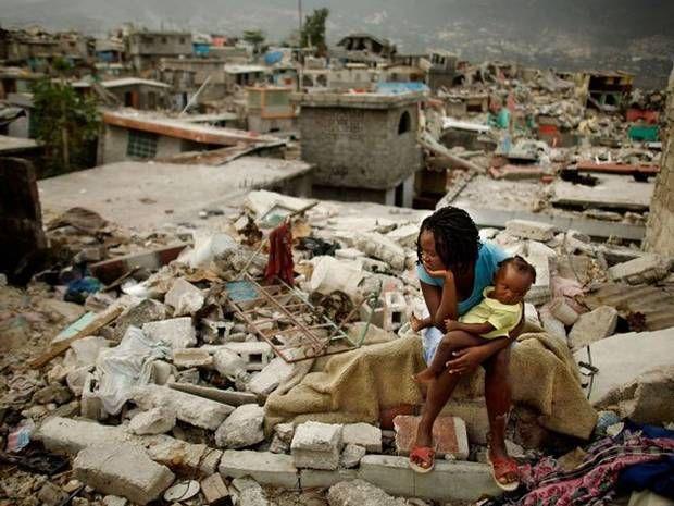 F.G. Saraiva: CNBB envia representante ao Haiti