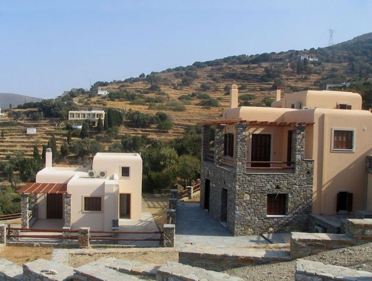 ANDROS - BATSI FOR SALE - 1