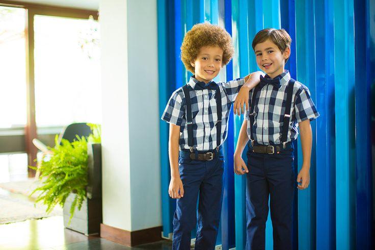 Elegante y sofisticado, así es el #LookEPK para tu hijo en las ocasiones especiales. Encuentra mas en www.shopepk.com.co/cortejo