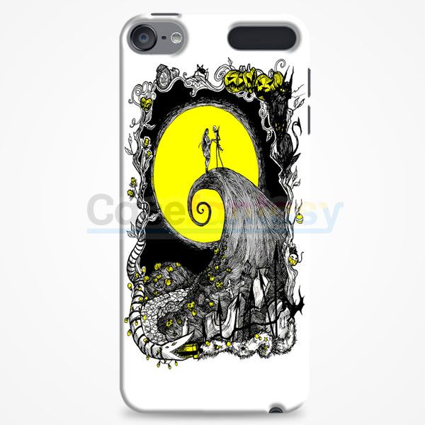 The Night'S Watch Oath iPod Touch 6 Case   casefantasy