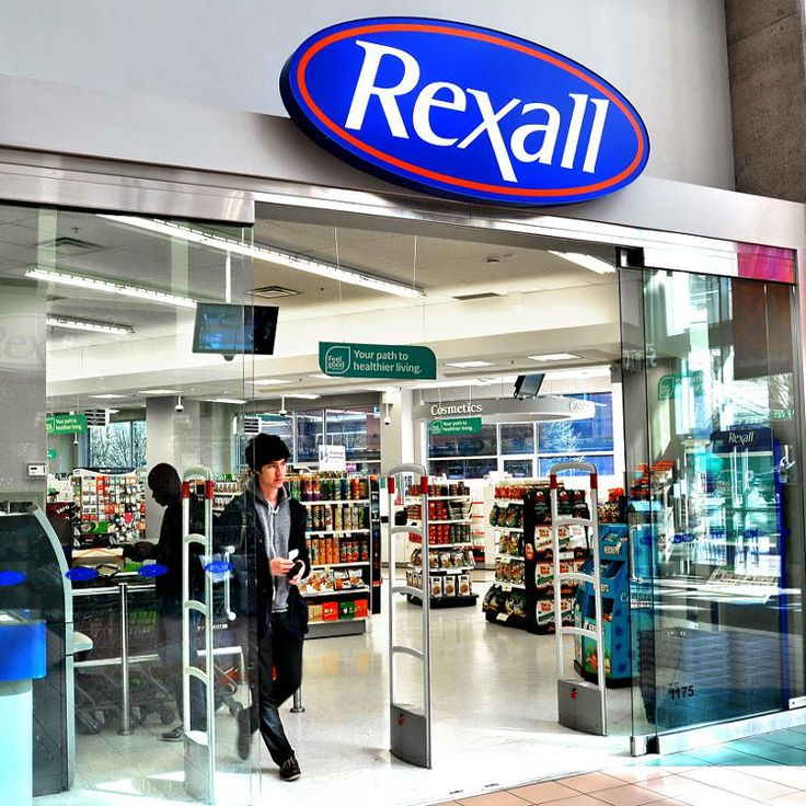 With locations all across Canada, #Rexall is a great place to stop in to stock up on all of your personal needs, including Benzagel! http://www.rexall.ca/