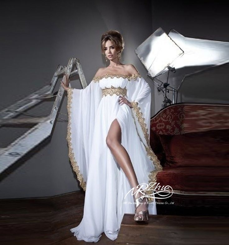 Goedkope zomer nieuwe stijl sexy arabische avondjurken dubai kaftan jurk elegante lange mouwen chiffon vrouwen avondjurk vestidos wit, koop Kwaliteit ' s avonds jurken rechtstreeks van Leveranciers van China:  Als je wilt om op maat gemaakt, kunt uZorgvuldig meet jezelf.Bust=___inches or___ cmWaist=___inches or___ c