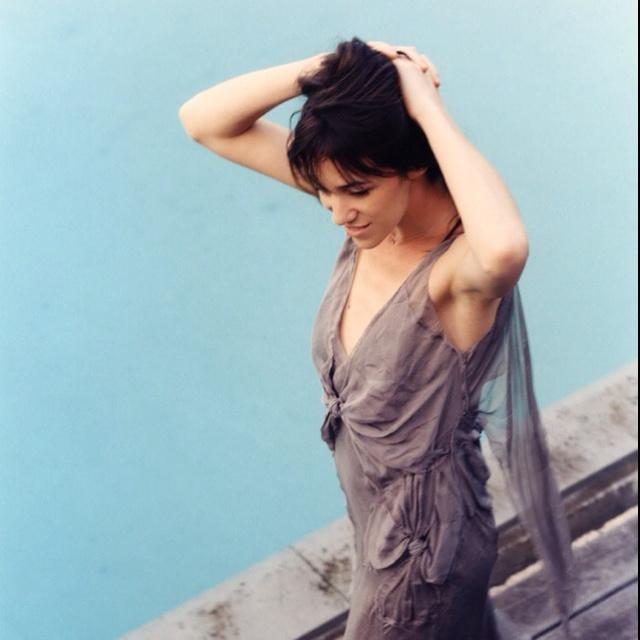 Charlotte Gainsburg-
