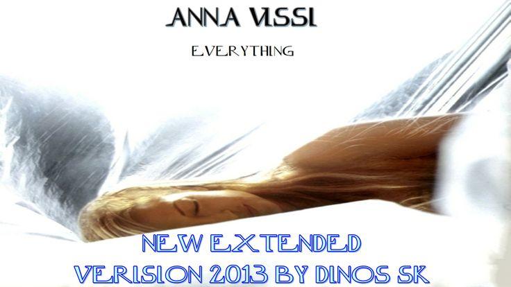 Anna Vissi - Everything Version 2012 by DinosSK Listen http://youtu.be/U5p2Gh-6Uag