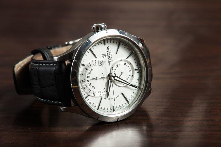 Zobacz ten zegarek ➡ http://kurs.yt/zegarki-meskie