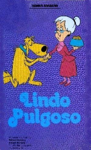 Lindo Pulgoso (Precious Pupp, 1965)
