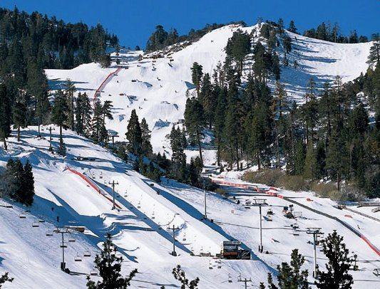 Bear Mountain NY winter - Google Search - where I learned to ski @ four.