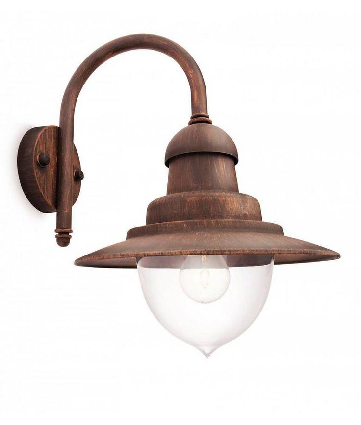 Philips RAINDROP buitenlamp - € 84,95