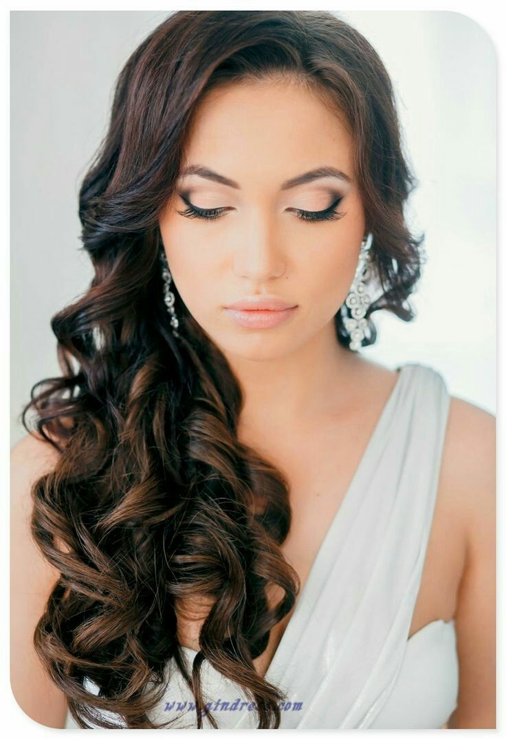 As wedding day is one of the most important day of every bridal's life,embellishyou gives an ideal hair style and makeup by the expert makeup artists, so you look most beautiful on your wedding day ,as all eyes are on you. #Hair #Wedding #Ideal #For For more info: https://goo.gl/3UUo4f