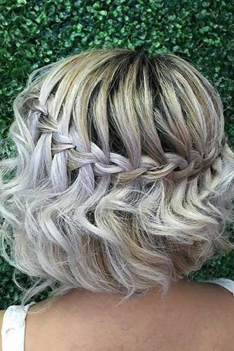 2019 Accessorized Hairstyles For Christmas Party – Angela &fashion