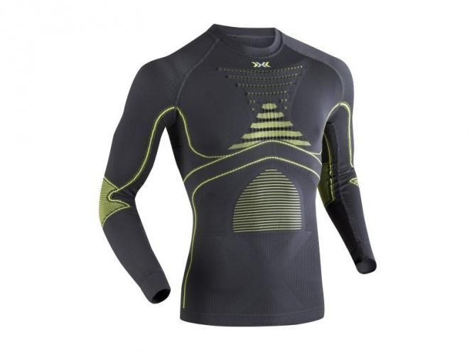K2 Planet. Camiseta Accumulator Evo