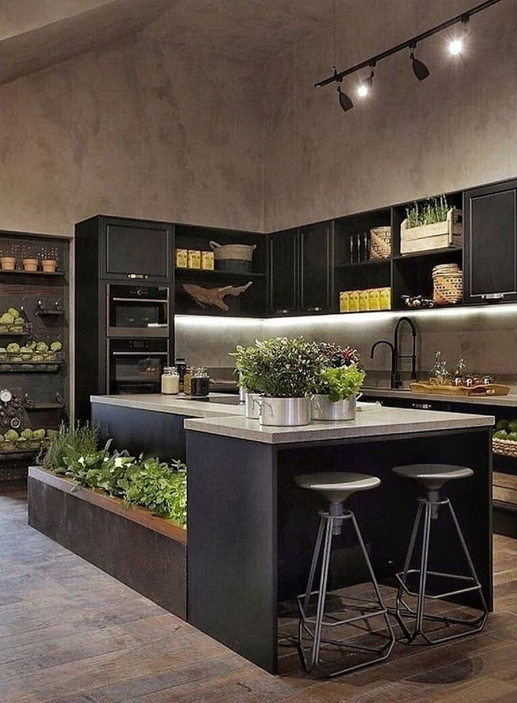 use kitchen island ideas to understand how to make a