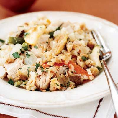 Leftover Turkey Recipes - Ideas for Turkey Leftovers - Delish.com
