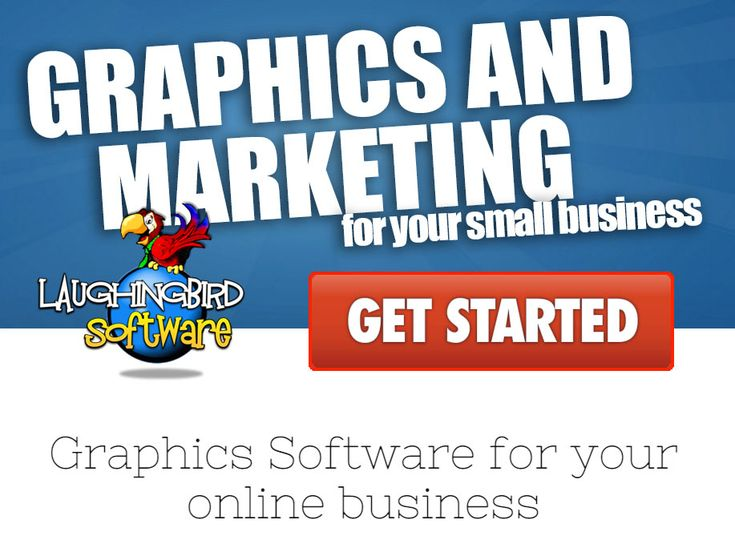 Graphics and Marketing Software for your Online Business, Websites, Blogs, Social Fan Pages & More!.  With these Software products, you'll become the graphics master of your website. Cool Web Design Software – Business Card Maker, Animation Software, Real People Pak, Royalty Free Images … Logo Design Software and a bunch of ready-made cartoon character mascots!   http://emarketingtoolscentral.com/listing/graphics-and-marketing-software-online-business/