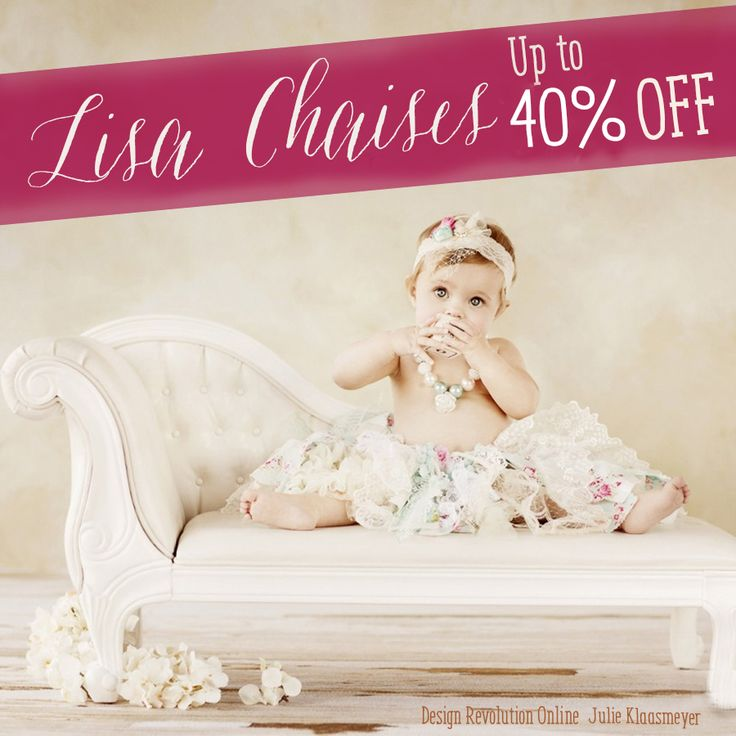 Get the lisa chaise in linen white and brown for up to 40 off