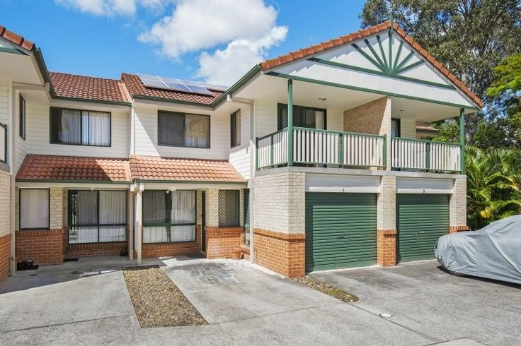 Real Estate For Sale - 8/27-33 Mattocks Road - Burleigh Waters , QLD