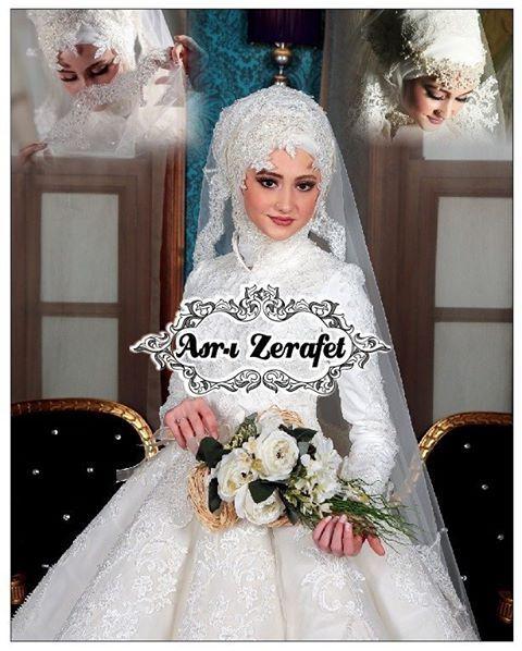 Makyaj ve Baş Tasarımı Aysun İçöz Gürbüz  Gelinlik Asr-ı Zerafet  #fashion #style #design #model #dress #moda #tasarim #giyim #girl #girlsjustwannahavefun #hijab #aysunicözgürbüz #asrızerafet #gelinlik #düğün #gelin #gelinlikmodelleri #wedding #weddingdress #instagood #instacool #instafashion #turkey #world #europe # http://butimag.com/ipost/1491554625501056119/?code=BSzEQeAFMx3