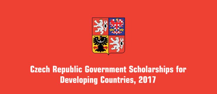 #Czech Republic #Government #Scholarships for Developing Countries  http://www.sclrship.com/country/czech-republic-scholarships/czech-republic-government-scholarship-2017-2018-for-developing-countries    #sclrship #onlineDegree #scholarshippositions