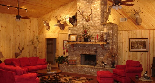 Arkansas Duck Hunting Guides and Arkansas Duck Hunting Lodges