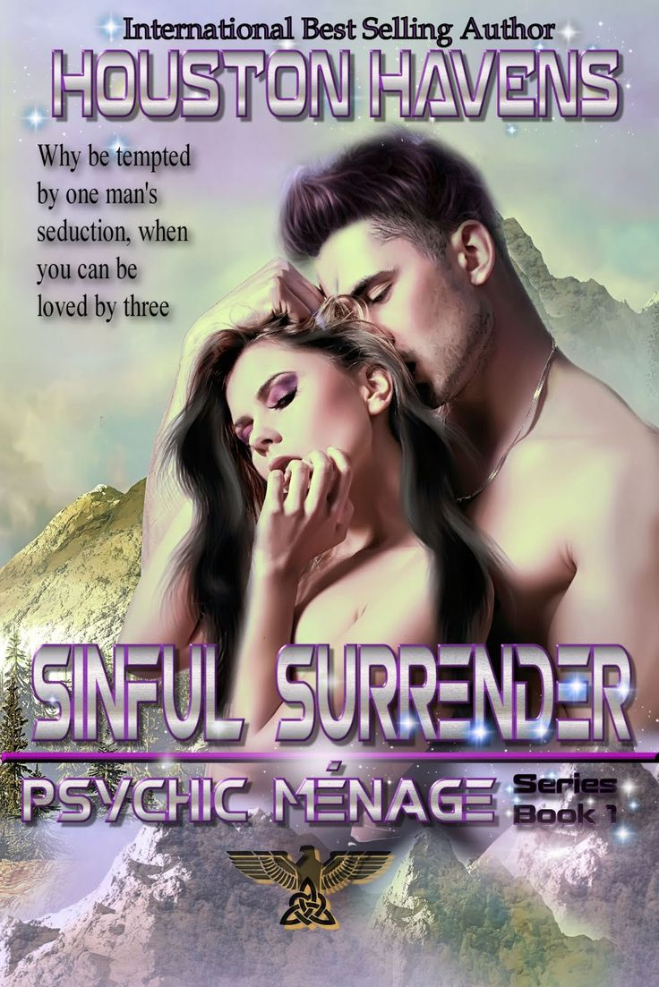 Sinful Surrender by Houston Haven