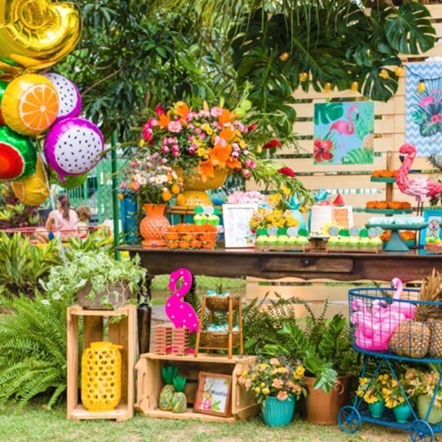 SUMMER PARTY #louisfaz30 Muita energia positiva, amor e alto astral no níver de 30 anos da querida e amada Louis! Festa Perfeita com pessoas mais que especiais!!! Projeto & Decoração:@fernandafrazaodecoracao www.nandafrazao.com.br Designer Floral: @soutoartur #fernandafrazao #fernandafrazaodecoracao #soutoartur #festasummerparty #summerparty #louisfaz30 #decoracaotropical #festatropical #decoracao30anos #decoracaopersonalizada #amoremtodososcantos #riodejaneiro