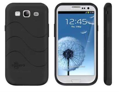 Cellsafe Samsung Galaxy SIII Anti-Radiation Case