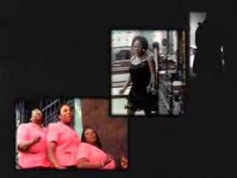 "Sharon Jones & the Dap-Kings -- ""Tell Me"""