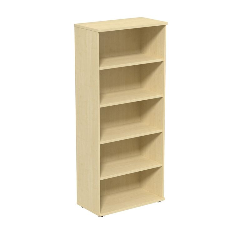 wooden office storage. delighful office our wooden office bookcases are a great way to organise your office space  coming in range of wood finishes and heights for next working day delivery intended storage i
