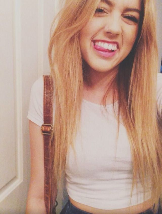 Gosh, Ily Lycia your my role model Your gorgeous, hilarious, sweet, perfect and wayy more than I can write☺️ Ily❤️❤️