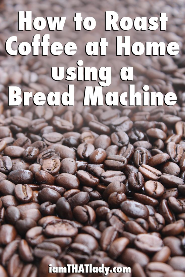 You read that right – how to roast coffee with a bread machine. If you've been a long time reader, or caught our segment on Nightline, you might know that I have been roasting my own beans for a while. And rather than spend hundreds on a nice coffee roaster, I've spent about $50 and …