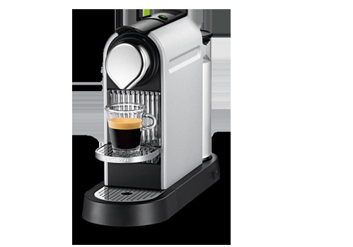 Nepresso espresso machine....cant wait to get one and the milk frother