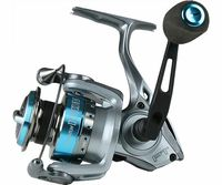 Quantum Iron IR40PTS Inshore Spinning Reel.The Quantum Iron Inshore Spinning Reels deliver the best value in inshore saltwater reels