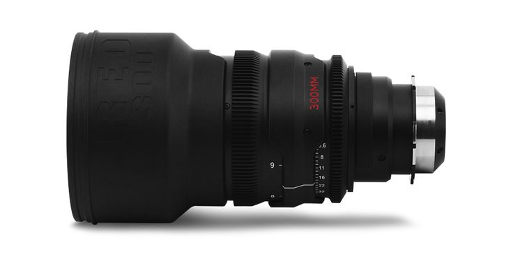 RED PRO PRIMES 300