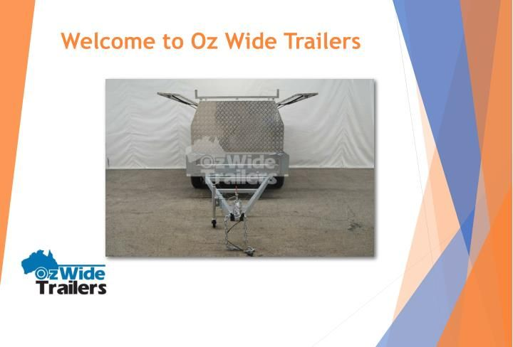 ONCE YOUR ORDER HAS BEEN SUBMITTED ONE OF OUR STAFF MEMBERS WILL BE IN CONTACT WITH YOU WITHIN 24 HOURS TO CONFIRM YOUR ORDER AND ORGANISE A PICK UP DATE OR PAYMENT – A $200 DEPOSIT WILL BE REQUIRED TO SECURE ALL TRAILER ORDERS. http://www.ozwidetrailers.com.au/tradesman-top-trailers/